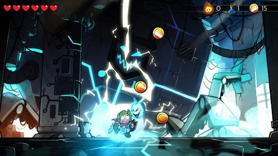 Wonder Boy: The Dragon's Trap Game Latest Version Download 2