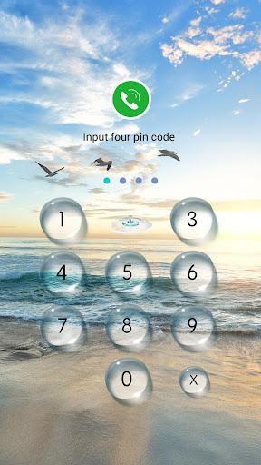 AppLock - Fingerprint & Password, Gallery Locker apktram screenshots 14