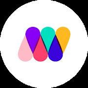App Icon for StoryMe: Čtení na pokračování App in Germany Play Store