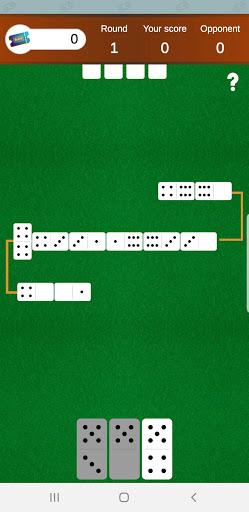 Dominoes game: simple, fun, relaxing screenshots 2