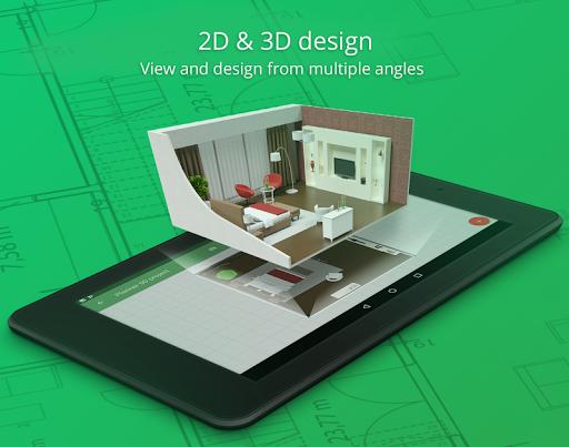 Planner 5D - Home & Interior Design Creator 1.25.2 Screenshots 8