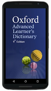 Oxford Advanced Learner's Dictionary For Pc (Windows And Mac) Download Now 2