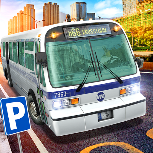 Baixar Bus Station: Learn to Drive! para Android