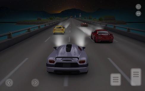 ????️ Süper Otoyol Araba Yarışı Oyunları: Sonsuz yar Apk Son Sürüm 2021 5