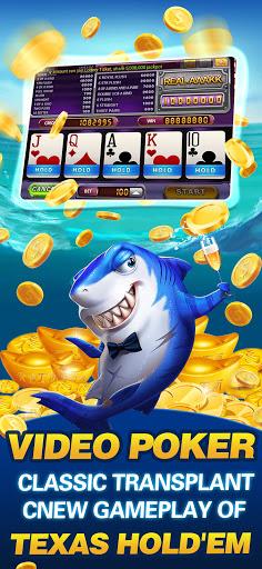777 Fishing Casino:Cash Slots -Video Poker,Buffalo 1.2.8 screenshots 5