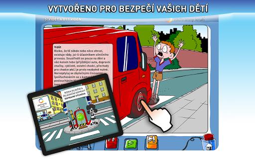 Dopravnu00ed vu00fdchova pro du011bti FREE  Screenshots 14