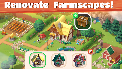 Big Farm: Tractor Dash 0.1.429 screenshots 4