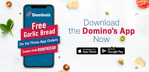 Domino's Pizza - Online Food Delivery App - Apps on Google Play