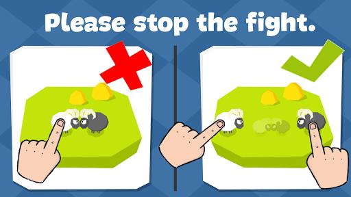 Brain Test IQ - Free Tricky Puzzle & Mind Riddles  Screenshots 6