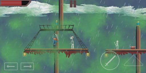 pirates mystery of skeleton island screenshot 2