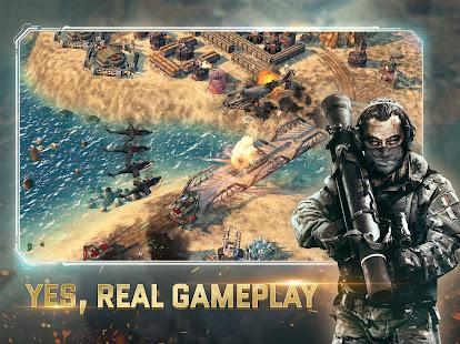 War Commander: Rogue Assault 5.8.1 Screenshots 14