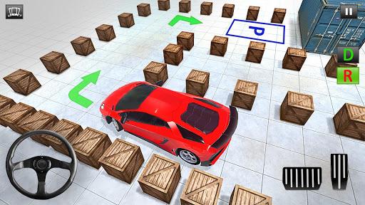 Car Parking eLegend: Parking Car Games for Kids  screenshots 6