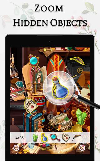 Bright Hidden Objects 1.3.0 screenshots 13