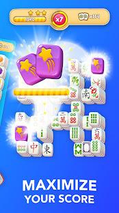 Mahjong City Tours: Free Mahjong Classic Game 50.0.0 screenshots 3
