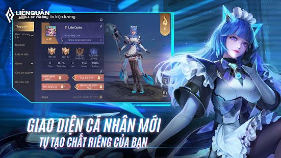 Garena Liu00ean Quu00e2n Mobile 1.41.1.9 Screenshots 4