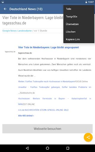 Nu00fcrnberg 4.0.13 screenshots 16