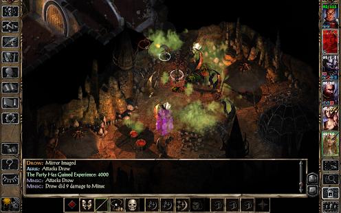 Baldur's Gate II - Screenshot 13