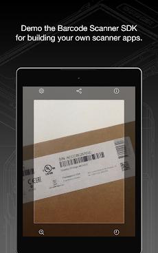 Barcode Scannerのおすすめ画像5