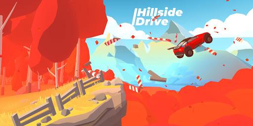 Hillside Drive – Hill Climb screenshots 1