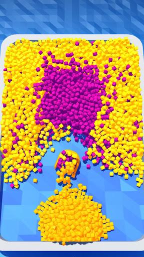 Collect Cubes screenshots 2