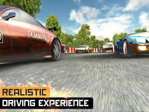 Need for Car Racing Real Speed 1.4 screenshots 13