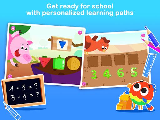 Smart Tales - STEM learning for Kids screenshots 24