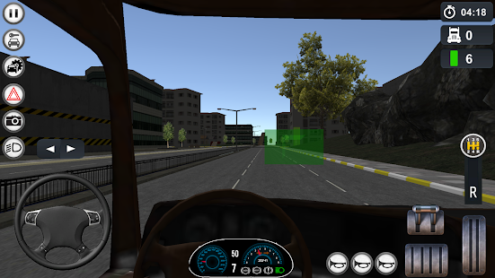 Euro Truck Extreme - Driver screenshots 10