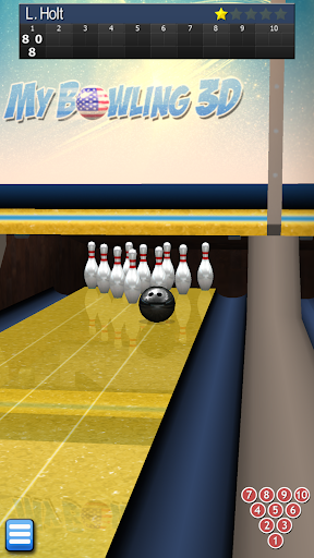 My Bowling 3D screenshots 15