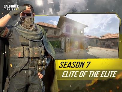 Call of Duty Mobile APK MOD 1.0.28 (Menu MOD) 9