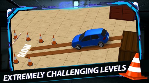 Driving School 2020 - Car, Bus & Bike Parking Game 2.0.1 screenshots 7