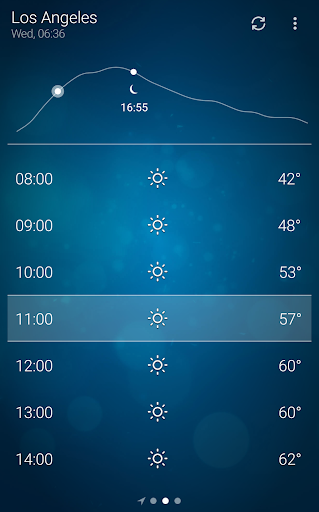 Weather 5.1.7 Screenshots 4