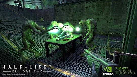Half-Life 2 Episode Two APK 79 4