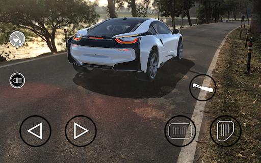 AR Real Driving - Augmented Reality Car Simulator 3.9 Screenshots 19