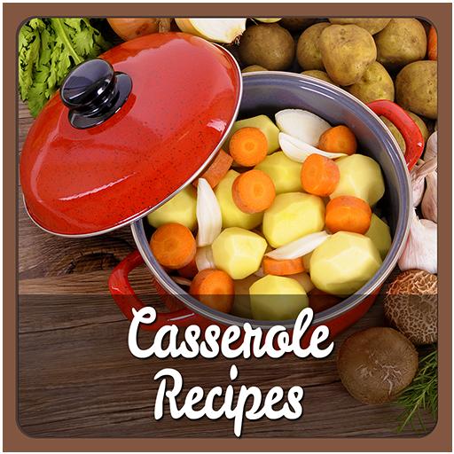 Baixar Casserole Recipes