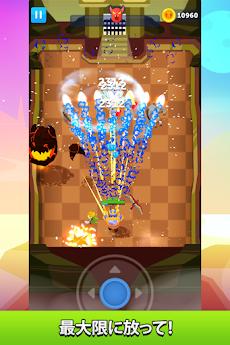 Bullet Knight: ローグライク弾幕シューティング • ハマる、果てしなきゲームのおすすめ画像4