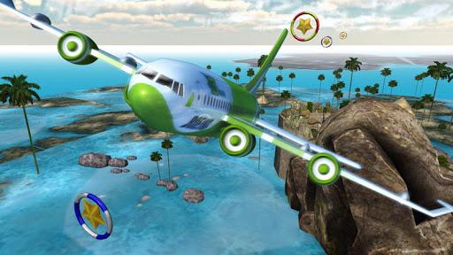 Flight Simulator 3D Pilot  screenshots 1