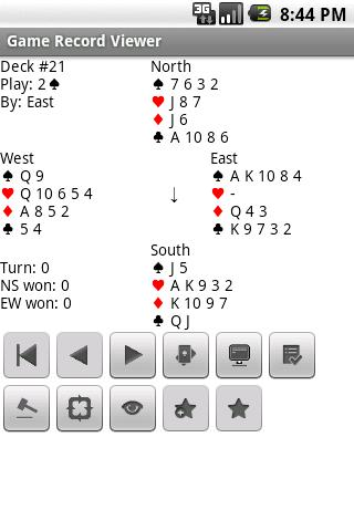 WeWeWeb Bridge (Free) screenshots 3