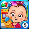 마이 타운 – 아기 보육
