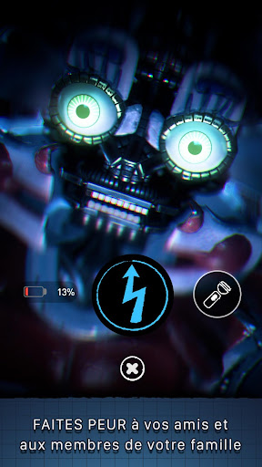 Code Triche Five Nights at Freddy's AR: Special Delivery (Astuce) APK MOD screenshots 5