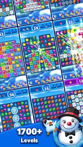 Jewel Ice Mania : Match 3 Puzzle 21.0324.09 screenshots 1