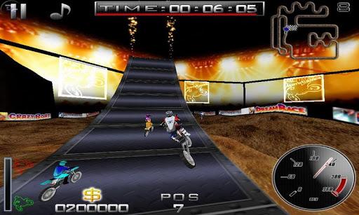 ultimate motocross screenshot 2
