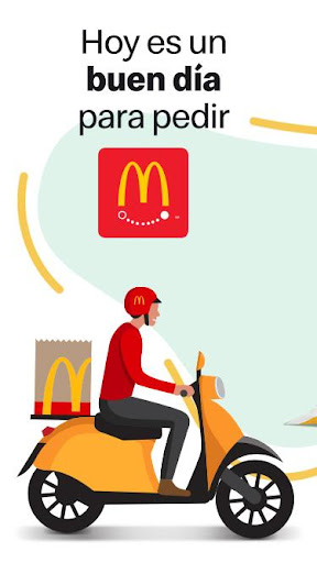 McDonald's Express  Screenshots 1
