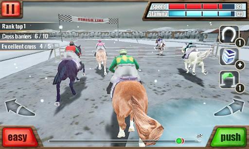Horse Racing 3D 2.0.1 screenshots 3