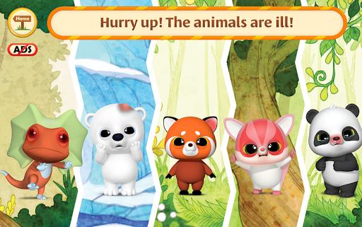 YooHoo: Pet Doctor Games! Animal Doctor Games! 1.1.7 screenshots 17