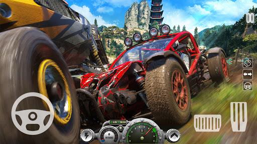 Off Road Buggy Driver  screenshots 6