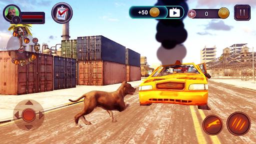 Pitbull Dog Simulator 1.0.3 screenshots 2