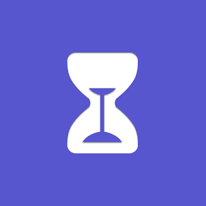 Screen Time Restrain yourself parent control 2.5.1 by IRIDIUM DUST LIMITED logo