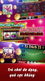 Tu1ec9 phu00fa Poker 5.2.4.0 Screenshots 4