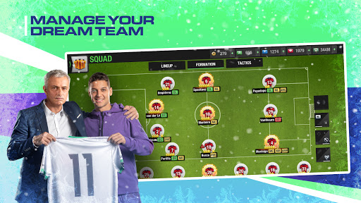 Top Eleven - Be a soccer manager goodtube screenshots 4