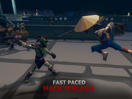 Restless Dungeon - Roguelike Hack 'n' Slash 1.44 screenshots 9